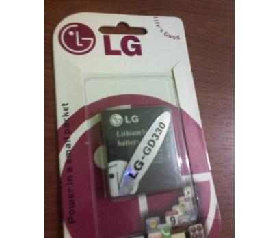LG GD330-KF600-KG970 ORJİNAL BATARYA+800 mAh