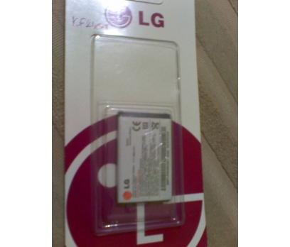 LG KF240T ORJİNAL BATARYA/Made ın KOREA/800 mAh