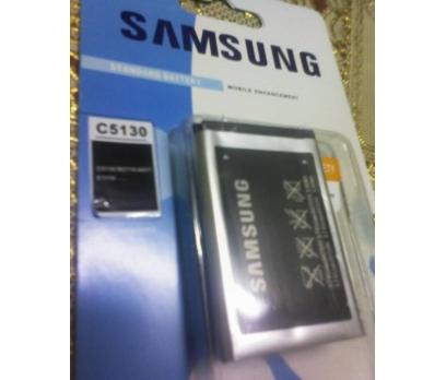 SAMSUNG C5130,M2710 BASKILI A++ BATARYA