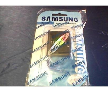 SAMSUNG D900/D900İ orj. kalite BATARYA