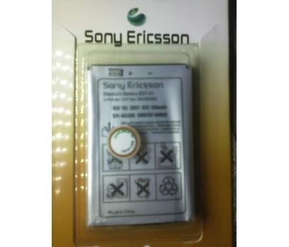 SONY ERİCSSON X1 orjinal kalitede batarya/BST-41