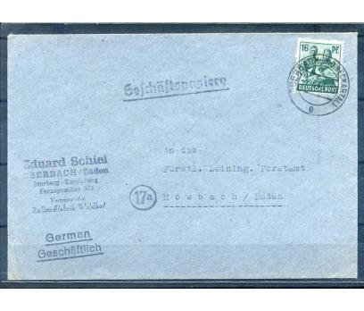 DP-ÖD 1948 KLASİK PUL.AVR.YAN T. SÜPER (SB-0913)
