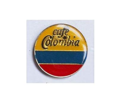 CAFE COLOMBIA ROZETİ. ÇOK TEMİZ