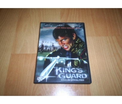 KINGS GUARD KRALIN ŞOVALYESİ DVD Film