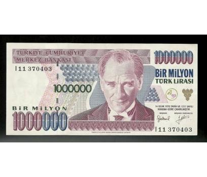 D&K-7.EMİSYON 1.000.000 LİRA I11 370403 Ç.ALTI