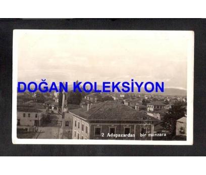 D&K-ADAPAZAR'DAN BİR MANZARA KARTPOSTAL