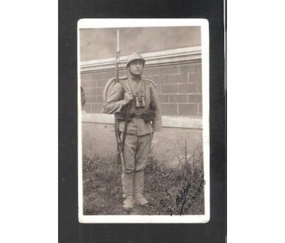 D&K- ADAPAZARI SİLAHLI ASKER 1938 YILI FOTOĞRAF