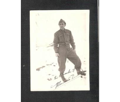 D&K- AĞRI (KARAKÖSE) SUBAY KIŞ MEVSİMİ 1950 YILI