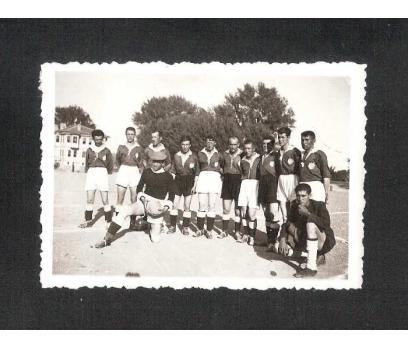 D&K- AKŞEHİR, AKŞEHİRSPOR 1939 YILI FOTOĞRAF