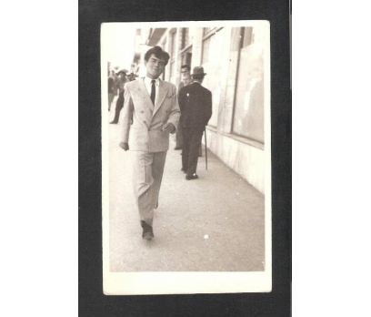 D&K- ANKARA ANAFARTALAR CAD. 1944 FOTOĞRAF