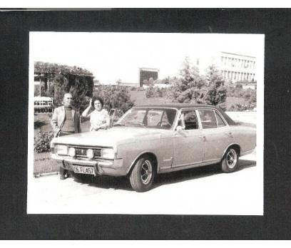D&K- ANKARA ESKİ DÖNEM OTOMOBİL ARABA (3)