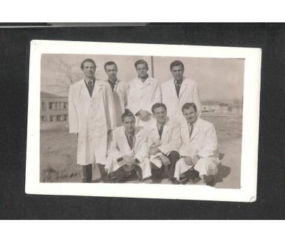D&K- ANKARA TIP FAKÜLTESİ DOKTORLARI 1946 YILI