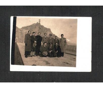 D&K- ÇORUM OSMANCIK 1952 YILI