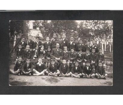 D&K- ESKİ DÖNEM ÖĞRENCİLER 1931 YILI FOTOĞRAF