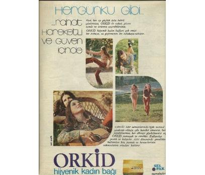 D&K-ESKİ ORKİD REKLAMI