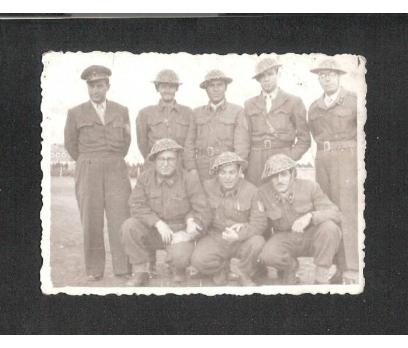 D&K- KARS SARIKAMIŞ CUMHURİYET TÖRENİ 1952 YILI