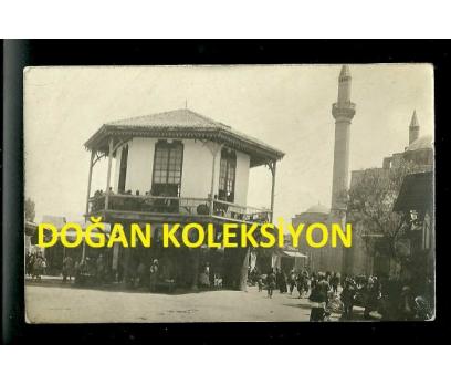 D&K- KONYA SELİMİYE CAMİ VE PAZAR YERİ
