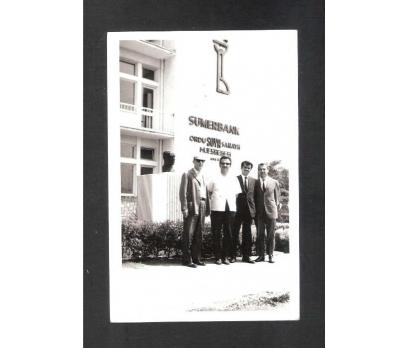 D&K- ORDU SÜMERBANK SOYA SANAYİİ MÜESSESESİ