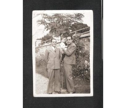 D&K- ŞAKİR ÜNSAL ÇANKIRI 1939 YILI FOTOĞRAF