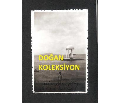 D&K- SÜREYYA PLAJI İSTANBUL 1951 FOTOĞRAF