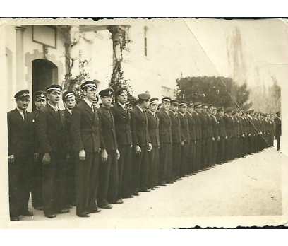 D&K- TOPRAK BAYRAMI KUTLAMALARI 1939 FOTOĞRAF