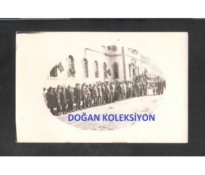 D&K- TRABZON HÜKÜMET BİNASI