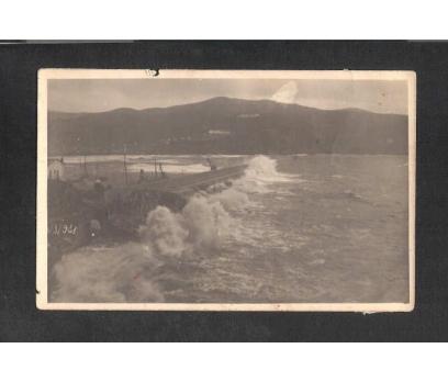 D&K- TRABZON SAHİL 1931 YILI