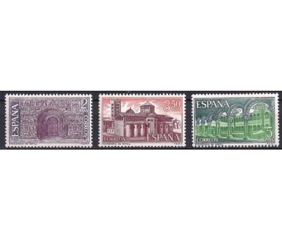 1970 İspanya Ripoll Manastırı Damgasız **