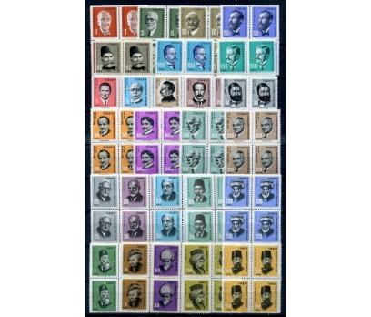 CUMHURİYET ** 1964-67 MEŞHURLAR KOMP .DBL(TE-1213)