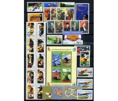 CUMHURİYET ** 2006 YIL KOMPLE EKSİKSİZ (TE-1213)