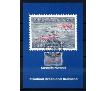 GRÖNLAND KM 1982 GEMİ DAM. KARİDES SÜPER (İF-1013)