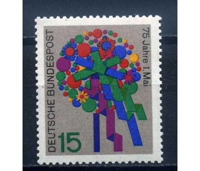 ALMANYA ** 1965 SANAT SÜPER (K-0214)