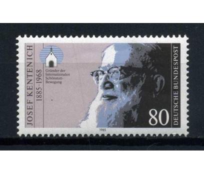 ALMANYA ** 1985 J.KENTENICH SÜPER (K-0214)