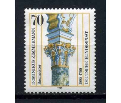ALMANYA ** 1985 ZIMMERMANN SÜPER (K-0214)