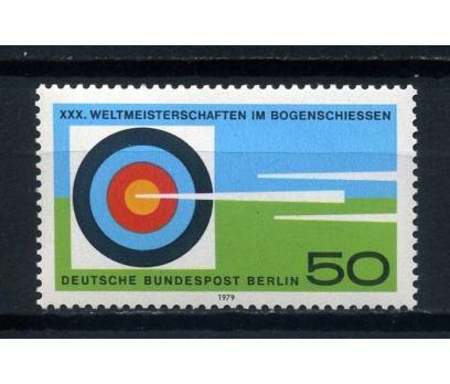 BERLİN ** 1976 ATICILIK SÜPER (K-0214)