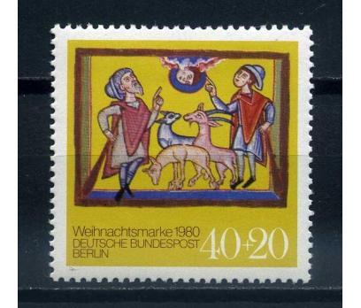 BERLİN ** 1982 CHRISTMAS SÜPER (K-0214)