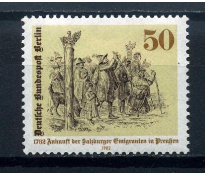 BERLİN ** 1982 TABLO SÜPER (K-0214)