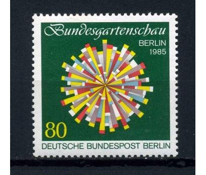 BERLİN ** 1983 SANAT SÜPER (K-0214)