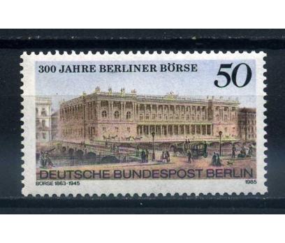 BERLİN ** 1985  300.YIL SÜPER (K-0214)
