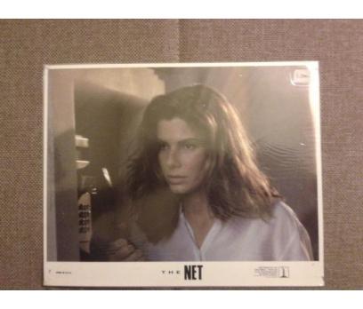 The Net Sandra Bullock, Jeremy Northam Lobi Kart