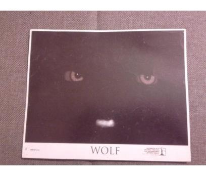 Wolf Jack Nicholson, Michelle Pfeiffer Lobi Kart
