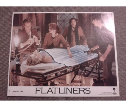 Flatliners Kiefer Sutherland, Julia Roberts Lobi