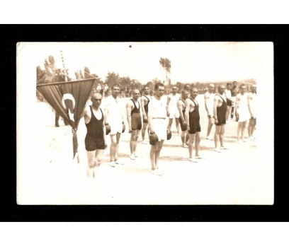 -19 MAYIS BAYRAM KUTLAMALARI-KÜTAHYA 1939