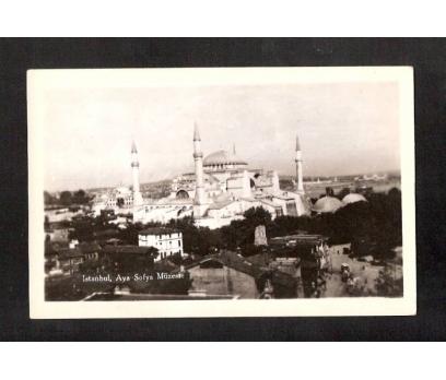 -İSTANBUL-AYASOFYA MÜZESİ-FOTOKART.