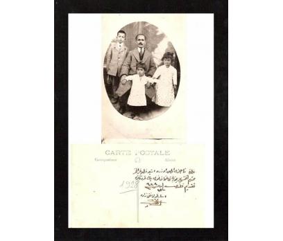 1928 YAŞAM AİLE-FOTOGRAF