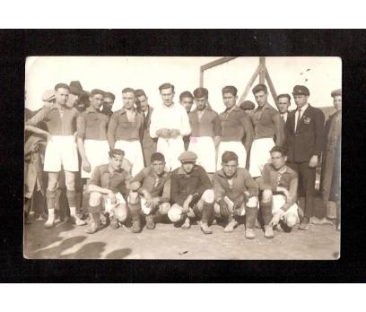 1928 YILI VEFA YURDU FUTBOL TAKIMI.