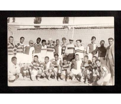 1931 TARİHLİ GEDİKLİ FUTBOL TAKIMI.