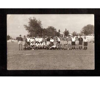 1951 FENERBAHÇE FUTBOL TAKIMI.