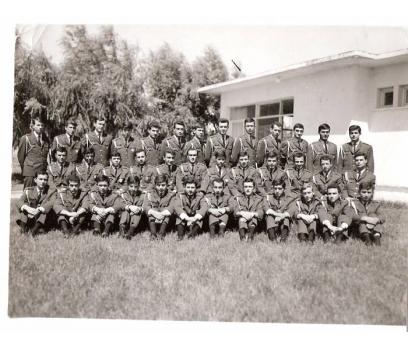 1969 HAVA HARP OKULU MEZUNLARI
