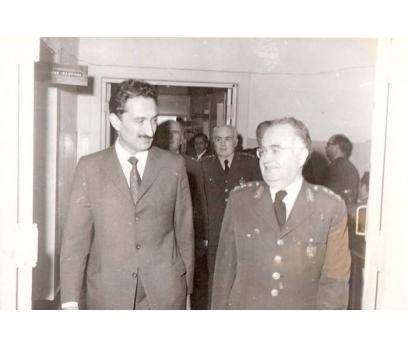 BAŞBAKAN BÜLENT ECEVİT 16 ŞUBAT 1974